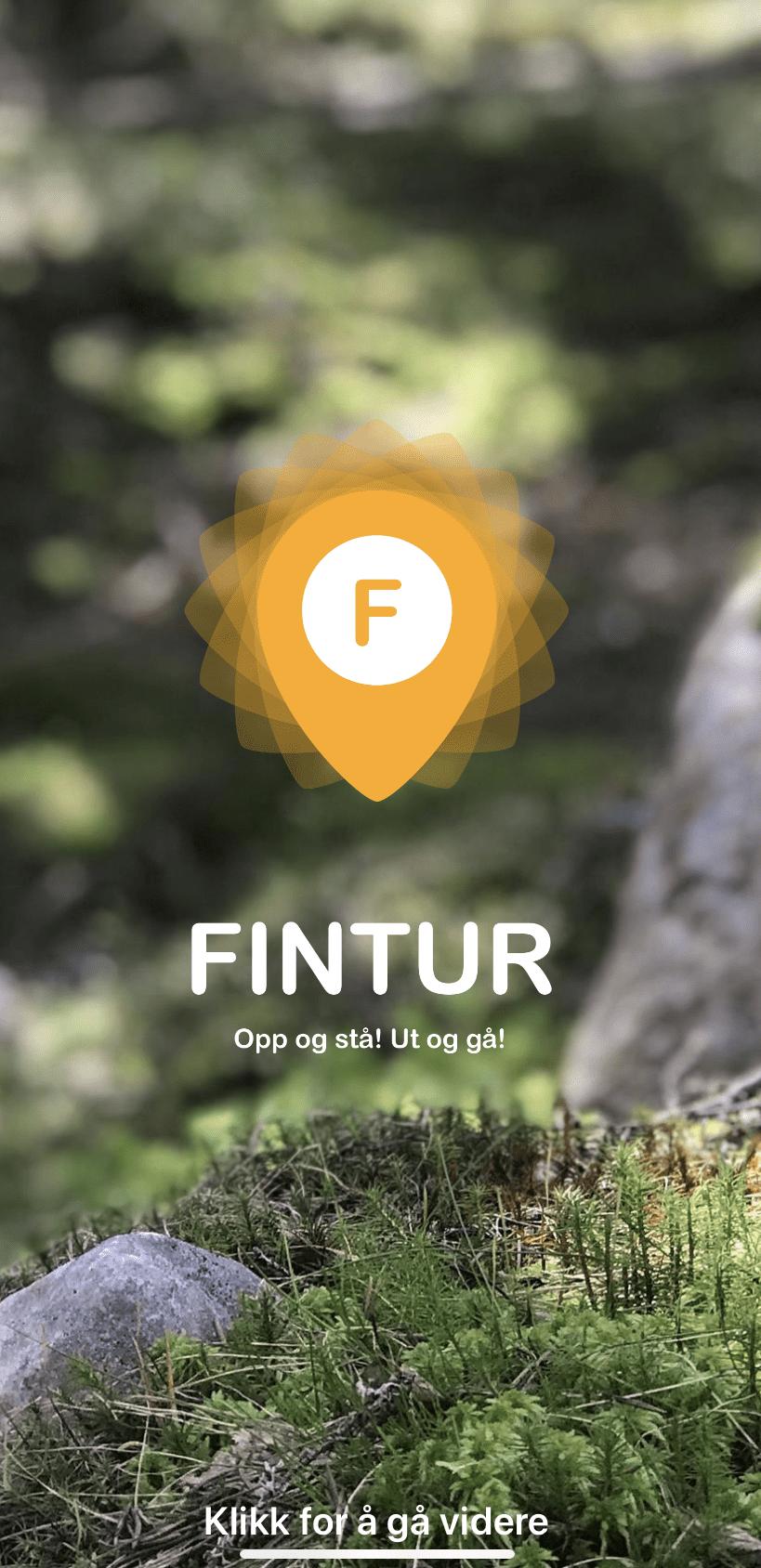 App  for  turar  i  nærområdet