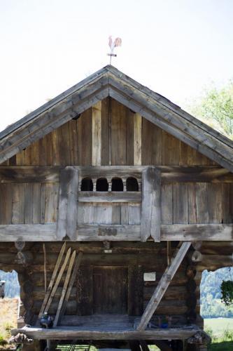 Bursloftet